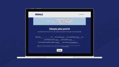 Employer branding cu rezultate excelente: Hueman Advertising & MAHLE