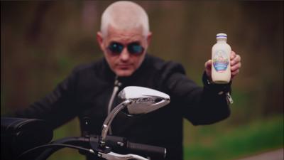 Virgil Ianțu devine brand ambasador pentru Lapte Maresi, brand austriac de lapte pentru cafea, cu o tradiție de peste jumătate de secol