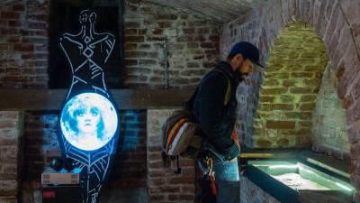 Expoziția itinerantă NeoNlitic, până pe 29 mai Casa Artelor din Timișoara