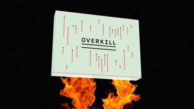 [Case-Study] Overkill Cards Casestudy
