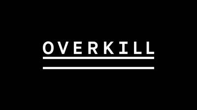 [Case-Study] Overkilll Brand Story