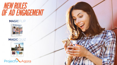Stop ad-urilor, start la povești! Project Agora prezintă Noile Reguli de Ad Engagement