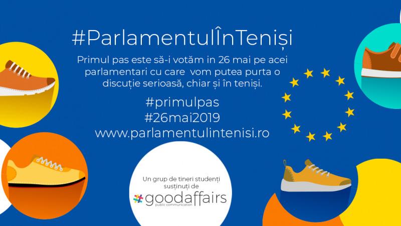 Studiu național: 9 din 10 români cu vârstă sub 35 de ani spun că vor ieși la vot, pe 26 mai