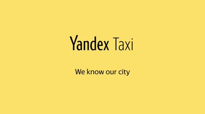 [Case-Study] REDKEDS for Yandex.Taxi_We know our city