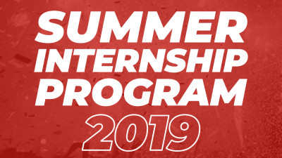 "Global lansează un nou program de internship plătit ""Summer Internship Program"""