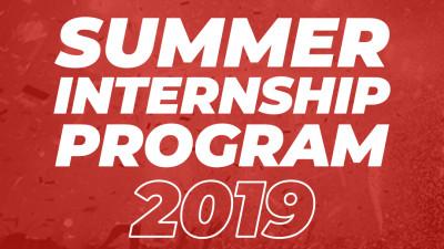"Global lansează un nou program de internship plătit ""Summer Internship Program"""