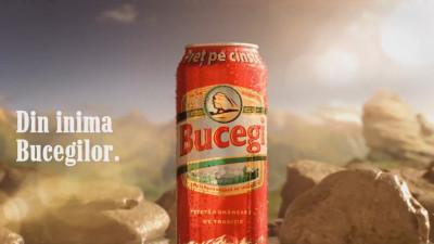Inima Bucegilor bate acum … si la doză! Heineken România si Sister lansează un nou SKU al berii Bucegi