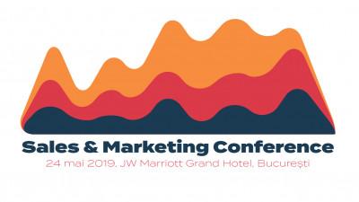 Află cum arată un brand puternic în era digitală la Sales & Marketing Conference