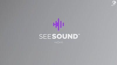 Wavio - See Sound