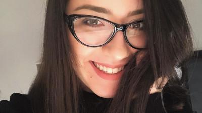 [Pași repezi spre industrie] Raluca Enache: Procesul de angajare este atât de ușor/dificil precum fiecare îl face să fie