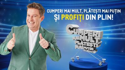 Noile spoturi realizate de Geometry pentru METRO Cash & Carry România: un concurs-spectacol televizat despre programul Cumperi mai mult, plătești mai puțin