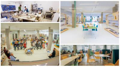 [Coworkingul la români] Andra Dumitriu (Nod Makerspace): Multe spații au comunități mixte de oameni, dar niciunul nu oferă facilități pentru a crea ceva cu mâinile