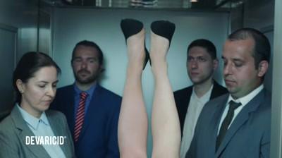 Divaricid - Ai grija de picioarele tale