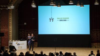 31 de trofee acordate laGala de Premiere Effie 2019