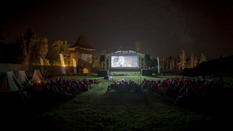 Libertatea va fi tema celei de-a 11-a edițiia Festivalului de Film și Istorii Râșnov