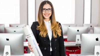 [Școli alternative] Business Academy – training și certificări internaționale în afaceri