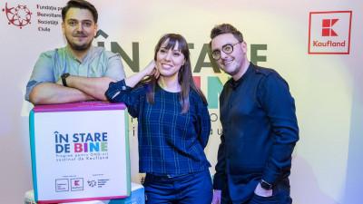 În spatele primei ediții CreateAthon – un maraton de soluții dinspre creativi către ONG-uri