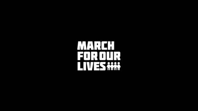 March for Our Lives - Generation Lockdown