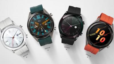 Huawei a depășit pragul de două milioane de smartwatch-uri WATCH GT vândute la nivel global