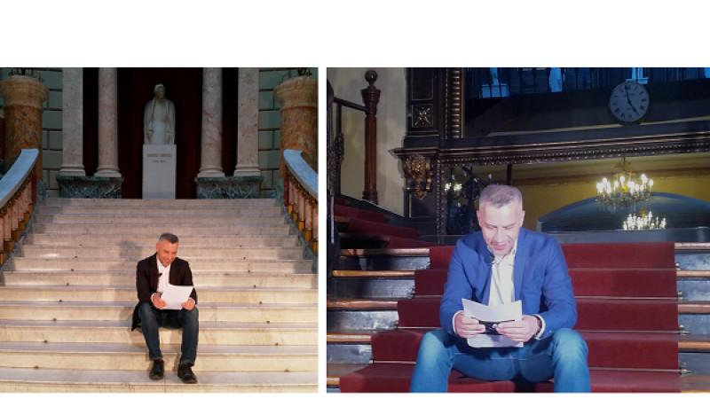 """""""Poveștile Festivalului"""" - un tur ghidat prin programul ediției 2019 a Festivalului Internațional """"George Enescu"""""""