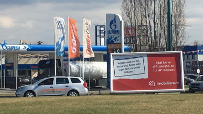 Imobiliare.ro, o campanie cu mesaje specifice, adresate la firul ierbii