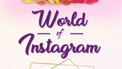 Insta Summer Vibe. Conferința World of Instagram - Ediția a IX-a