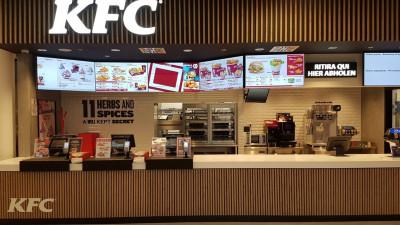 Grupul Sphera îşi extinde reţeaua de restaurante KFC pe teritoriul internaţional și anunță o nouă deschidere în Italia