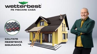 Wetterbest - Wetterbest pe fiecare casa