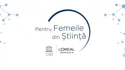 Mai sunt două săptâmâni în care Femeile din Știință se pot înscrie în programul de burse private L'Oréal – UNESCO