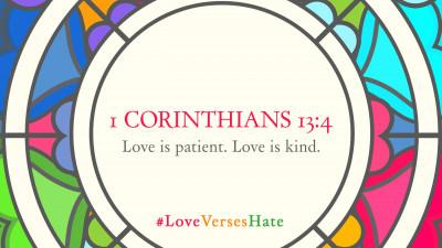 Despre iubire, cu Biblia în mână