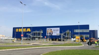IKEA deschide magazinul Pallady pe 24 iunie