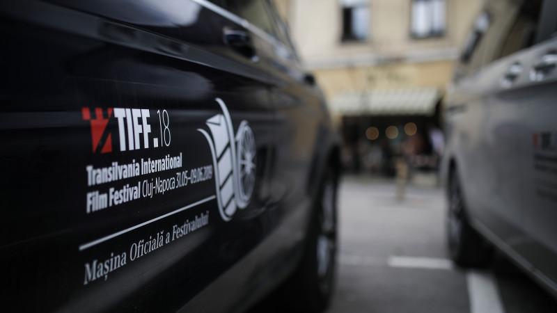 Mercedes-Benz și TIFF - experiențe conduse de emoție și inteligență, la ediția de majorat a festivalului