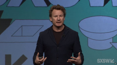 [Inspiration Archive] Nick Law: Creativity in the Age of Invention