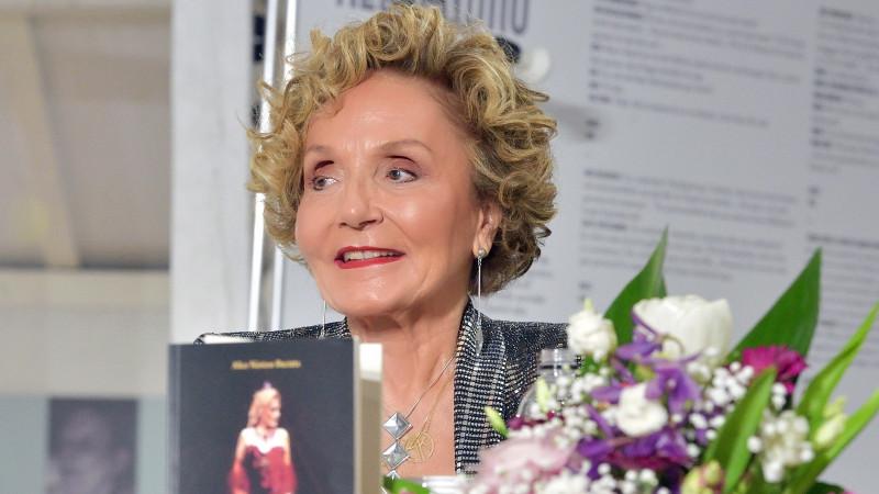 Ediție specială a seratelor muzicale OPERA FANtastica la Universitatea Națională de Muzică din București. Luminița Arvunescu în dialog cu marea soprană Marina Krilovici
