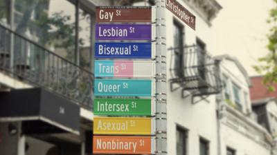 Strada iubirii, numărul anului în care oamenii vor avea drepturi egale