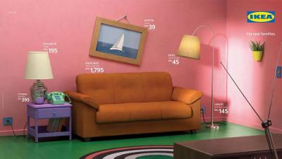 IKEA pune pret pe canapele celebre