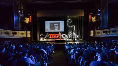 O zi plină la TEDxCluj 2019 - în comunitatea oamenilor neobișnuiți. Ce se întâmplă la eveniment și ultimele locuri disponibile