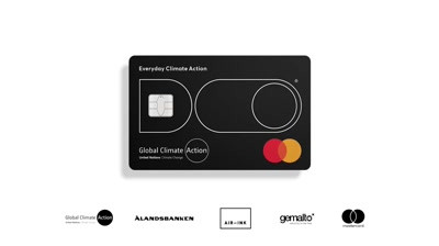 Doconomy - Do Black—The Carbon Limit Credit Card