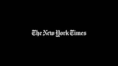The New York Times - The Truth Is Worth It