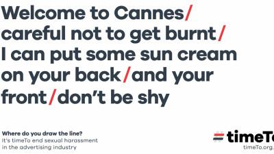 Despre ce se întâmplă la Cannes, dar nu prea se vorbește
