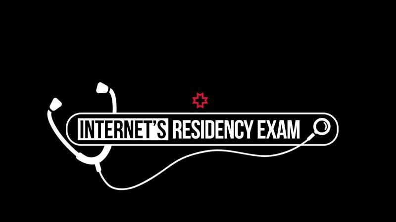 Internet's residency exam - nominalizare la categoria PR din cadrul Cannes Lions 2019. O campanie a Rețelei de sănătate REGINA MARIA, McCann PR & McCann Worldgroup