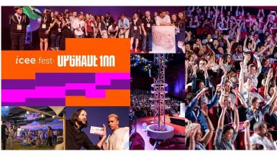 Cel mai amplu festival dedicat Internetului și transformării digitale din regiune are loc joi și vineri, la București. Ultimele detalii și cifrele noului iCEE.fest: UPGRADE 100