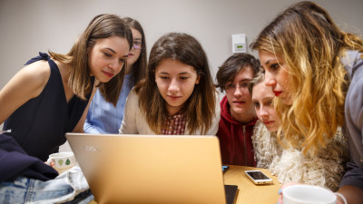 Technovation Challenge 2019: de la eleve, la lideri IT