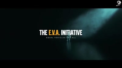 Volvo - The E.V.A. Initiative
