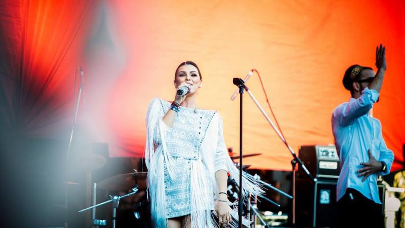 [Obsesii part-time] Cătălina Ciobanu (The Public Advisors): Aveam 10 ani când am început să înțeleg ce înseamnă muzica