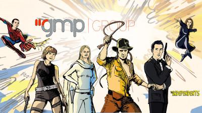 Marii retaileri aleg grupul GMP pentru PR și Public Affairs
