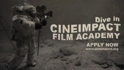 Academia de Film & Sunet CINEIMPACT susține cinematografia non-ficțională oferind 6 burse studenților români și un grant de 1,000 euro pentru cel mai bun film