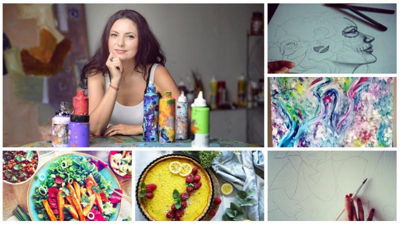 [Obsesii part-time] Alina Sin (Fabrica de PR) și multele ei feluri de a spune o poveste