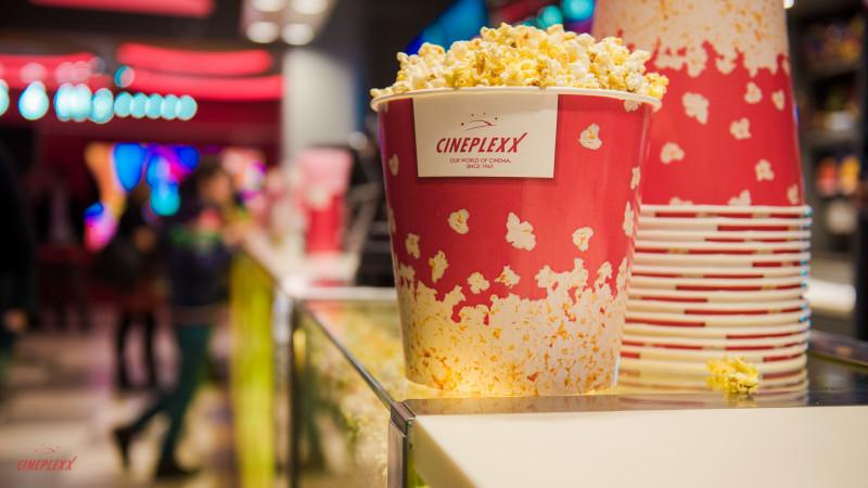 Cineplexx Romania continuă expansiunea pe piața locală de entertainment și preia cinematograful multiplex din Iris Titan Shopping Center