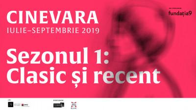 Reconstituirea (Irene Lusztig) se vede în programul CINEVARA, la Rezidența BRD Scena9